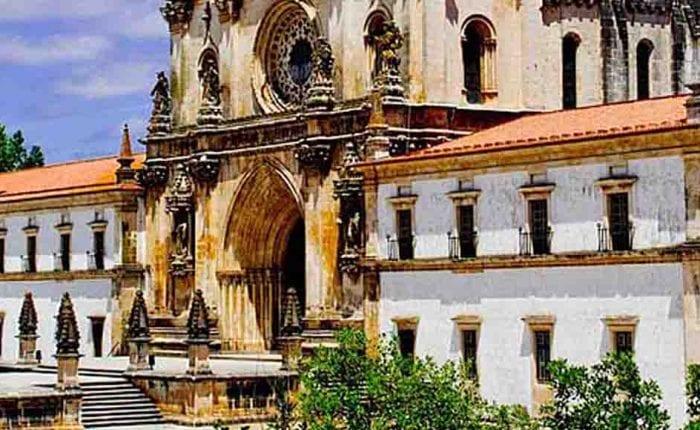 Roteirão: Portugal