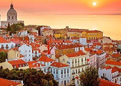 12 days in Portugal