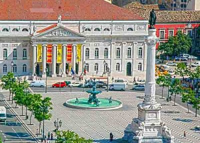 14 day tour of Portugal
