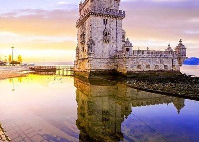 3 day trip Portugal