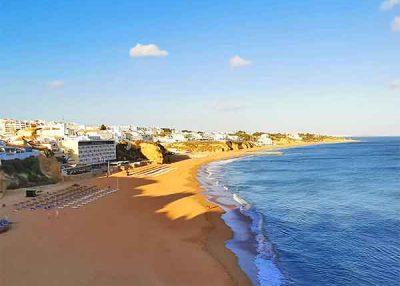 Algarve day trip from Lisbon