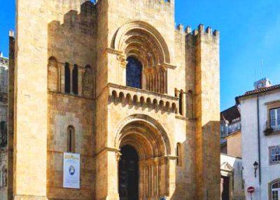 Day tour Fatima and Coimbra