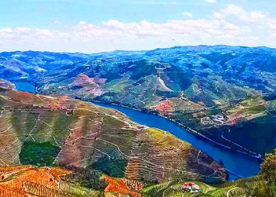Day trip Douro Valley