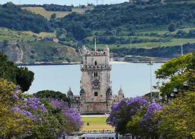 Full day tour Lisbon