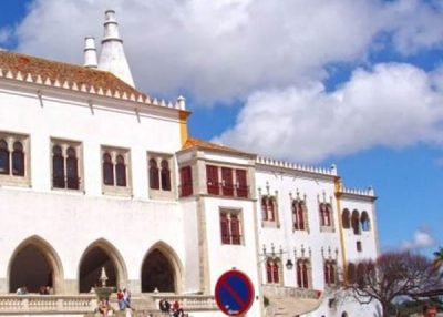 Full day tour Lisbon and Sintra
