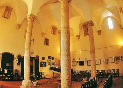 Full day tour Tomar Knights Templar and Coimbra