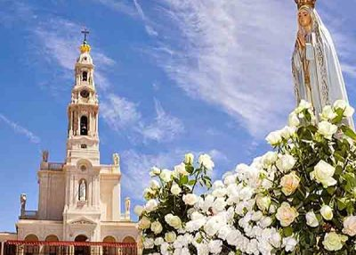 Half day tour of Fatima