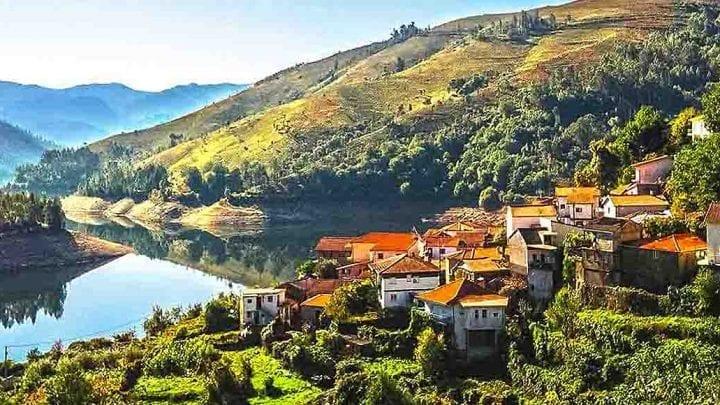 Paseo Las ciudades más bonitas del Miño – 8h