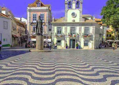 Passeio a Sintra