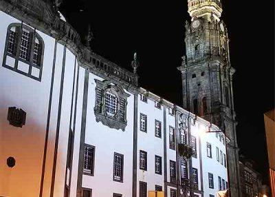 Passeio Porto à Noite
