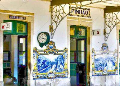Passeio Vale do Douro
