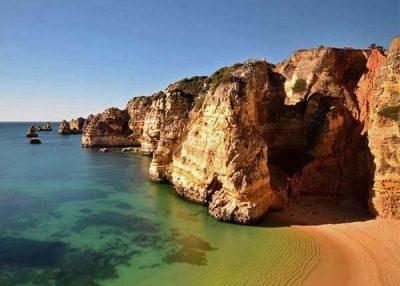 Roteiro 2 dias Algarve