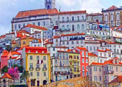 Roteiro 7 dias em Portugal