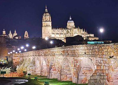 Roteiro Portugal e Espanha 10 dias (norte e centro)