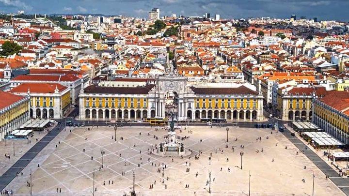 Roteiro Portugal e Espanha 15 dias (norte e centro)