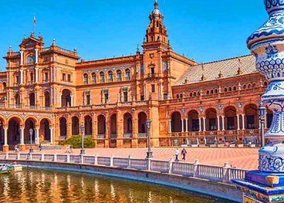 Roteiro Portugal e Espanha 15 dias (sul e centro)