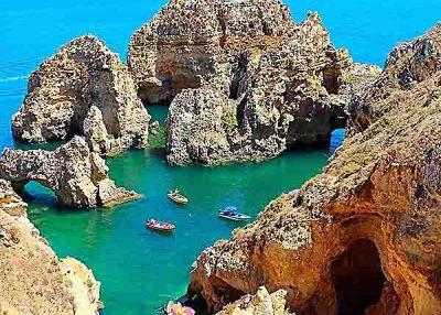 Ruta Algarve 2 días