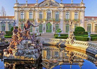 Ruta por España y Portugal - 10 días (Sur y Centro)