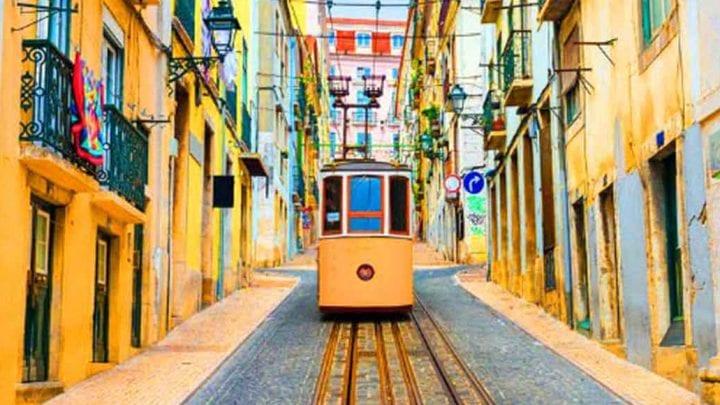Ruta por Portugal 8 dias