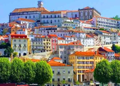 Tour Aveiro Coimbra