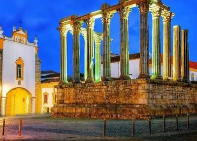 Tour Evora e Monsaraz