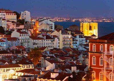 Tour Fado show Lisbon with dinner