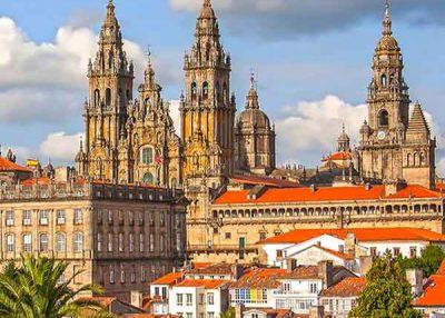 Tour Fatima e Santiago de Compostela