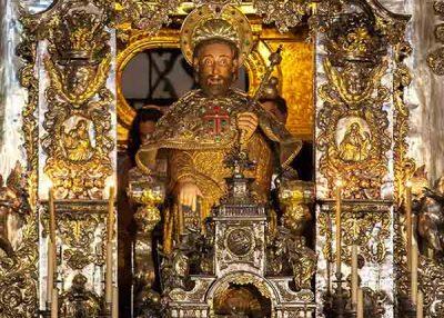 Tour religioso por Fatima y Santiago de Compostela – 12h