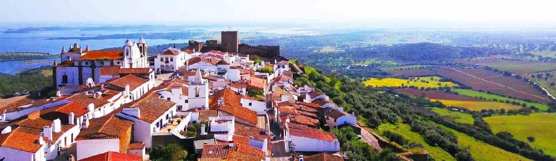 Alentejo Portugal's time capsule